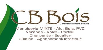 Logo CB Bois